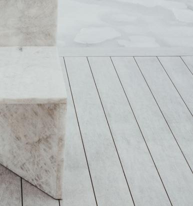 detail+stone+chair